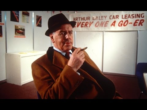 George Cole, actor who played Arthur Daley, dies aged 90