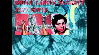 JAWAAN GORI  BOLLY LADIES SANGEET JAZZ FUNK STYLE