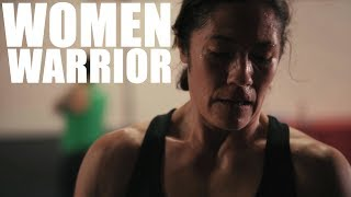 Woman Warrior | Journey to Fitness