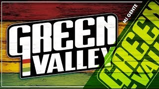 Green Valley -  Mi gente  (Canción Hip-Hop inedita)