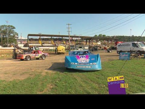 7-27 Bedford Speedway 7.27.18