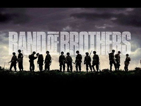 Band of Brothers Soundtrack-17 Discovery Of The Camp