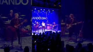 Mando Diao - I Was Blind @ Tavastia, Helsinki 16.12.2019