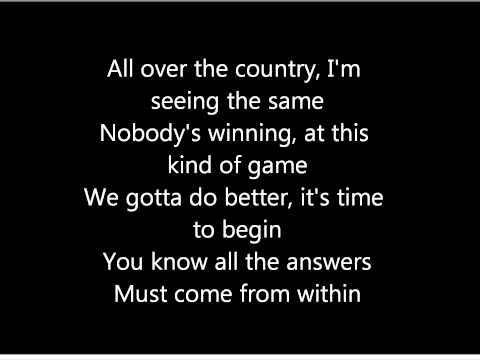 free ride-Edgar Winter lyrics