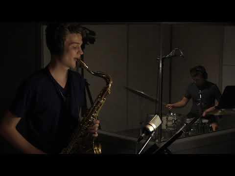 NYOTA | Finn Vidal Quartet