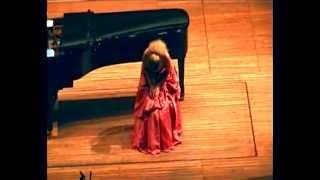Ольга Трифонова,Марика Новикова. Б.Зал Чешской филармонии,Прага
