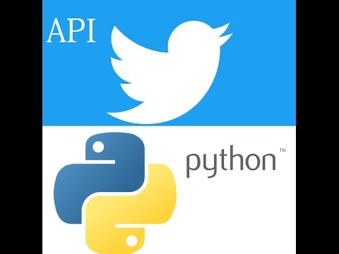 Twitter Streaming API - Python & Code!