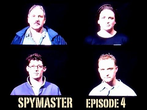 Download SPYMASTER  UK episode 4