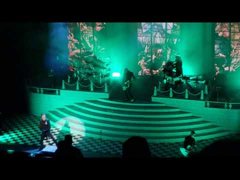 Ghost - Ashes/Rats @ The Riverside Theater, Milwaukee WI