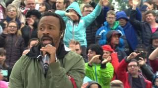 Madcon Don T Worry ZDF Fernsehgarten 2017 05 07