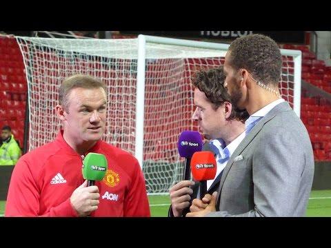 Wayne Rooney Testimonial - My Personal Vlog!