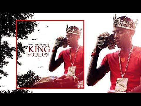 """Soulja Boy • King Soulja 6 """"VI"""" [FULL MIXTAPE]"""