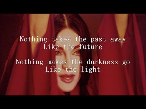 Madonna - Nothing Really Matters (Lyrics on Screen)