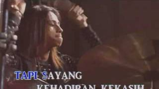 Kristal-Cinta 3 Segi (Karaoke) Tanpa Vokal