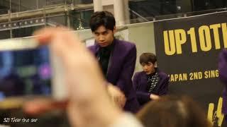 180121 요코하마 2부 UP10TION (업텐션) -WILD LOVE 고결(KOGYEOL )Focus thumbnail