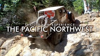 PACIFIC NORTHWEST : The 2014 JK-Experience - Tillamook [Part 4 of 4] a WAYALIFE Film