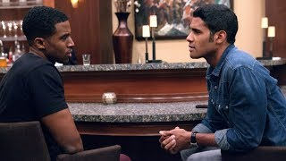 Will Jeffrey And Landon End Up Together?  The Haves and the Have Nots