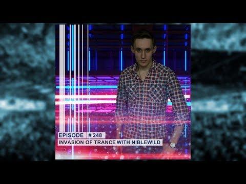 Niblewild - Invasion of Trance Episode #248 (09.01.2020)