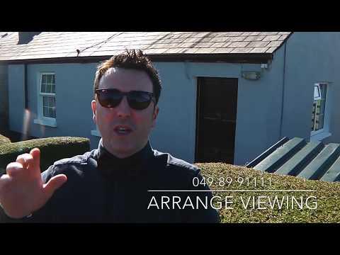 House For Sale Crossdrum Oldcastle   Mccann & Curran Property Sales   Land For Sale Crossdrum