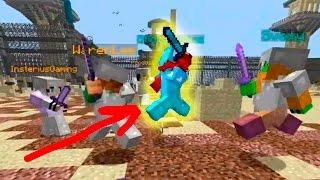 Прессуем Алмазника - Minecraft Money Walls #10