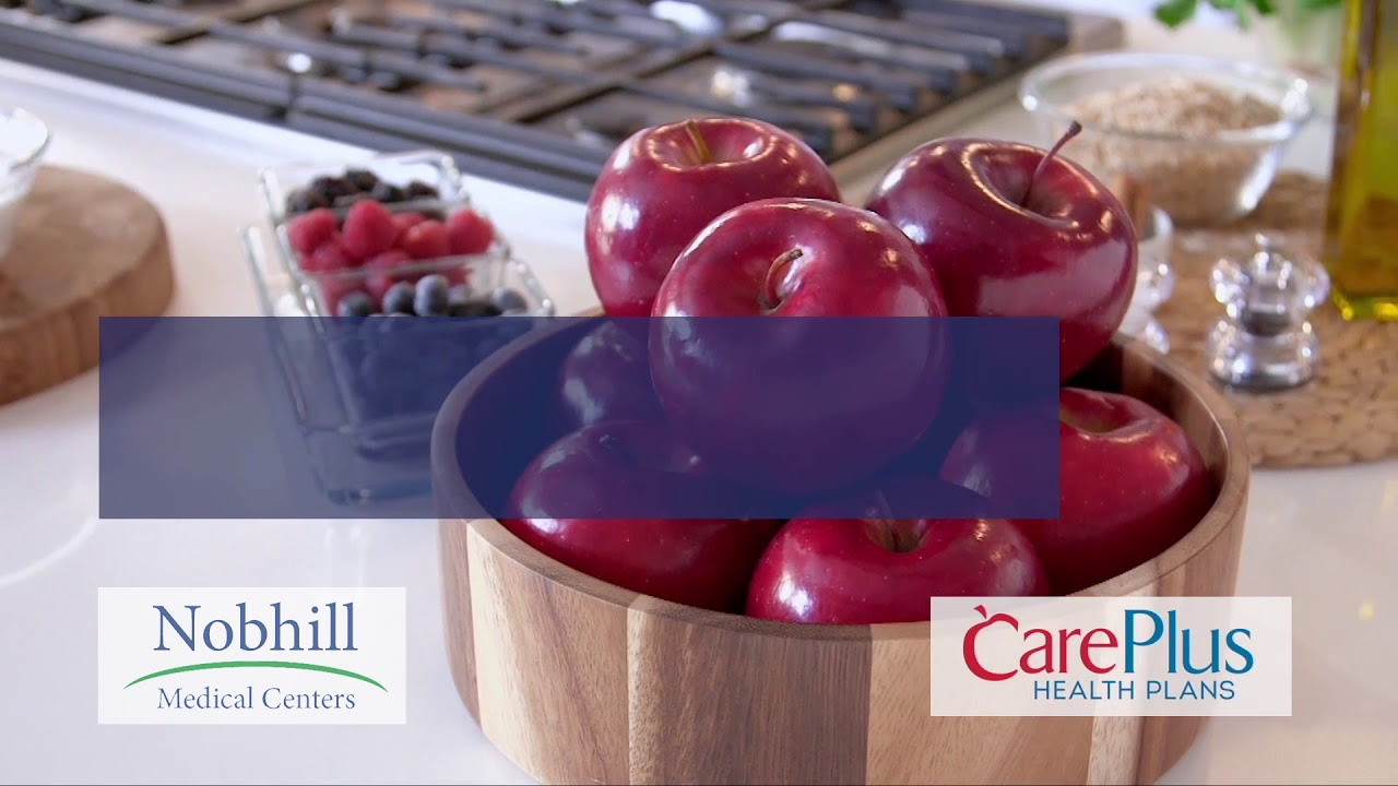 "Careplus Health Plan ""A Healthier You"" Tips and Topics"