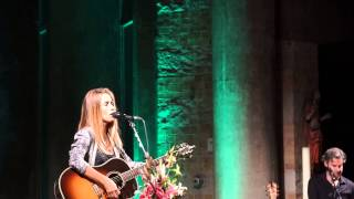 Heather Nova - Winterblue - St. Johanniskirche Würzburg - 24.10.2015