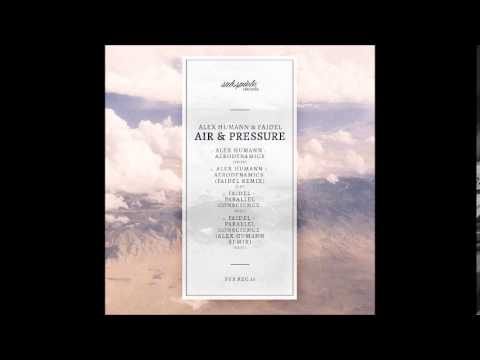 Faidel - Parallel Conscience - Air & Pressure - [SUB.REC.16] - 2014