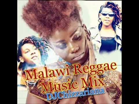 Malawi Reggae Music Mix -DJChizzariana