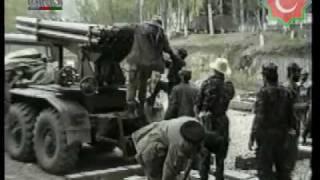 Чингиз Мустафаев - Лачин 1992 год (part 2)