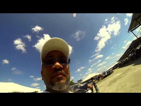 151114 Guyana CMRC 2015 Championships