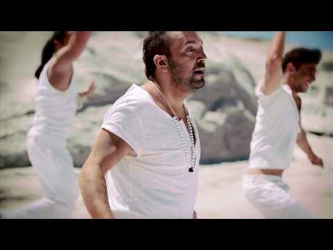Giorgos Alkaios & Friends - OPA (Greece - Official Video - Eurovision Song Contest 2010) FULL HD