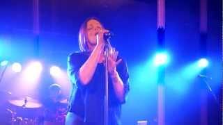 Belinda Carlisle - Runaway Horses  - Live in Melbourne 25 Feb 2012