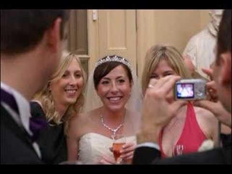 Holly & Matt's wedding