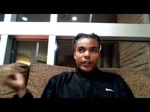 Travis Clark - The New Negro