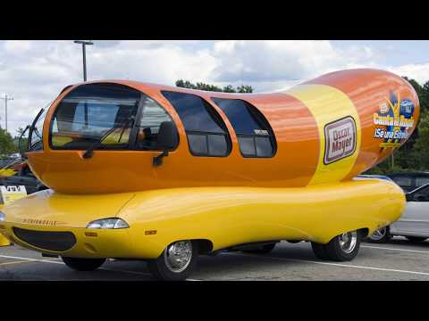 Human DNA Found Inside Hot Dogs