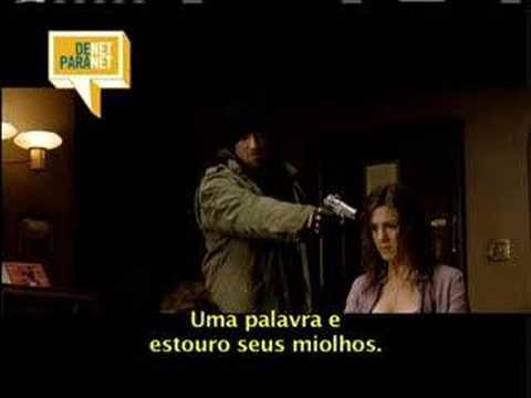 Trailer do filme Fora de Rumo