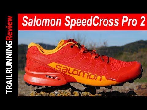 salomon speedcross pro 2
