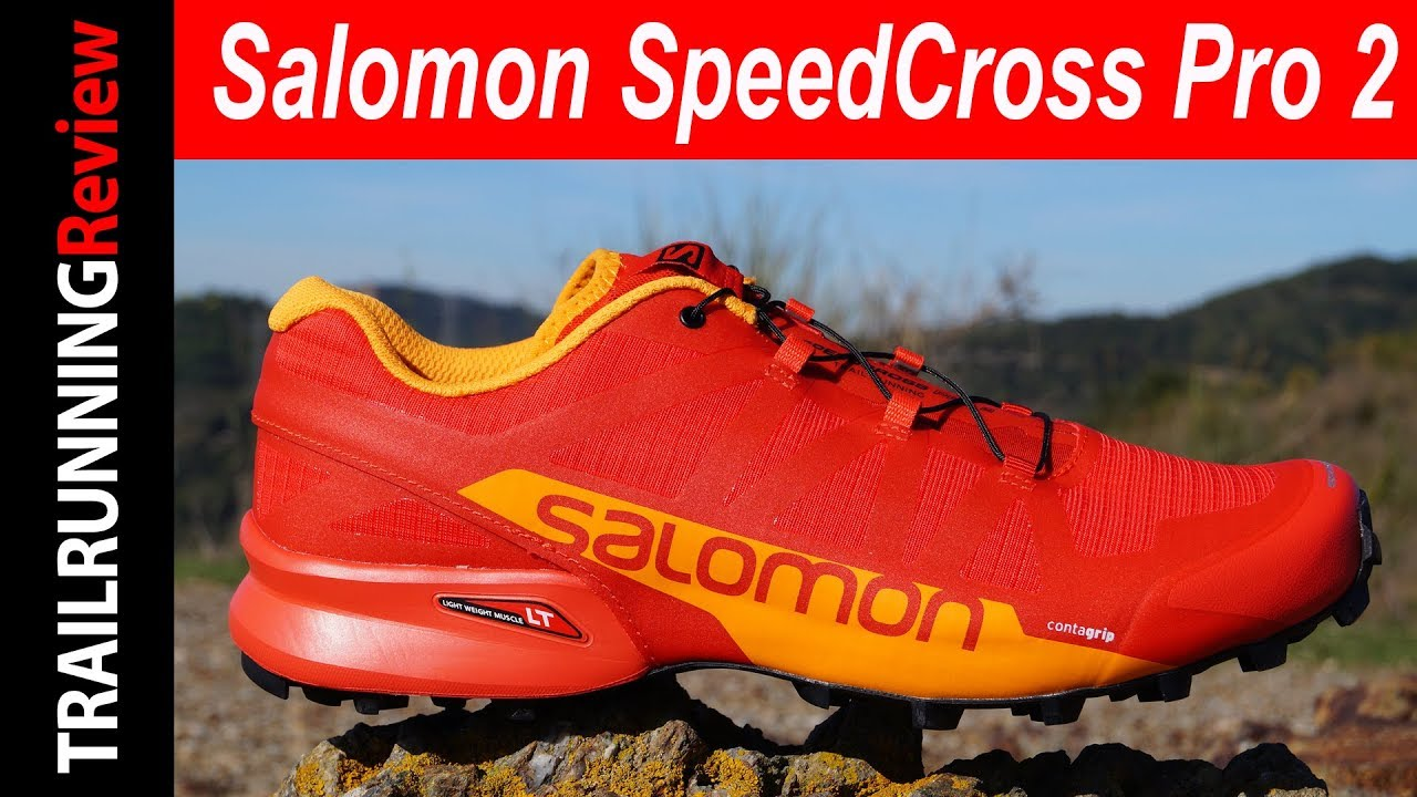 quality design 2ca8e 58189 salomon speedcross 2