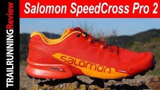 Salomon SpeedCross Pro 2 Review
