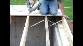 What Is Floor Joist Bridging?