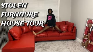 FURNISHED HOUSE TOUR