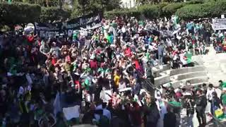 أجمل أغنية لشعب الجزائري باي باي يا فرنسا باي باي
