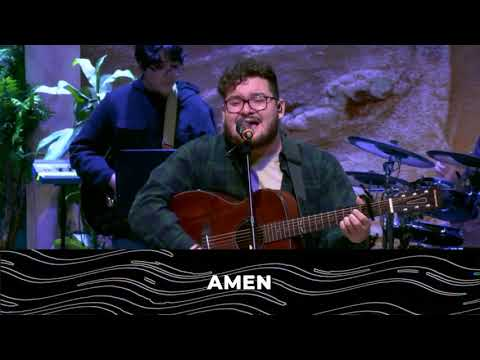The Blessing - Calvary Christian Church Worship