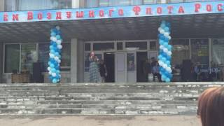 Мария Апанасик. Пилот Иванов (cover). 21.08.2016 Чкаловский