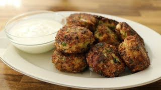 How to make Cabbage patties