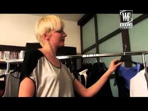 Interview with Katia Kokoreva, Top Model & Founder of KoKotish