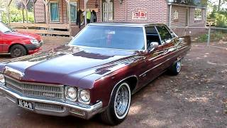 Buick Electra Limited 1971