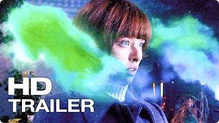 ЭБИГЕЙЛ Русский Трейлер #2 (2019) Тинатин Далакишвили Стимпанк-Фэнтези Movie HD