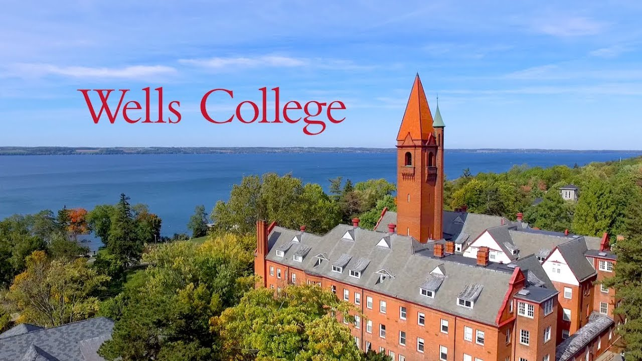 Wells College placed on probation by accrediting organization