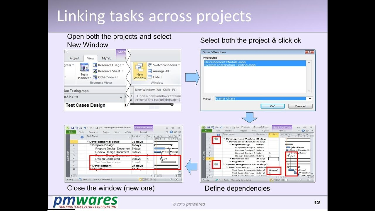 Ms Project Templates 2010. free webinar effectively managing ...